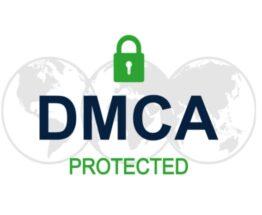 Игнорирование DMCA